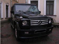 Mercedes-Benz G-Class 1992 ����� ��������� | ���� ����������: 04.12.2012