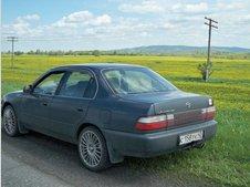 Toyota Corolla 1991 ����� ��������� | ���� ����������: 16.12.2012