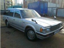 Toyota Crown 1984 ����� ��������� | ���� ����������: 17.12.2012