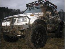Suzuki Escudo 1997 ����� ��������� | ���� ����������: 26.12.2012