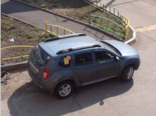 Renault Duster 2012 ����� ��������� | ���� ����������: 04.01.2013