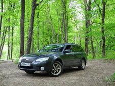 Subaru Outback 2007 ����� ��������� | ���� ����������: 21.01.2013