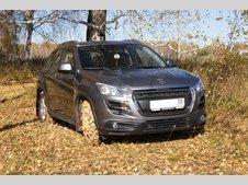 Peugeot 4008 2012 ����� ���������   ���� ����������: 27.01.2013