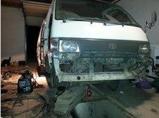 Toyota Hiace 1997 ����� ��������� | ���� ����������: 28.01.2013