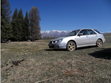 Subaru Impreza 2006 ����� ��������� | ���� ����������: 04.02.2013