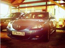 Mazda Mazda3 2005 ����� ���������   ���� ����������: 04.03.2013
