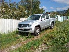 Volkswagen Amarok 2011 ����� ��������� | ���� ����������: 14.03.2013