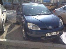 Toyota Prius 1999 ����� ��������� | ���� ����������: 24.03.2013