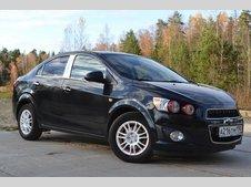 Chevrolet Aveo 2012 ����� ��������� | ���� ����������: 04.04.2013