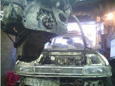 Toyota Corolla 1990 ����� ��������� | ���� ����������: 04.05.2013