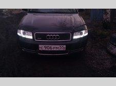Audi A4 2002 ����� ��������� | ���� ����������: 26.05.2013