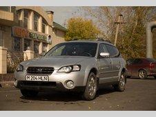 Subaru Outback 2005 ����� ��������� | ���� ����������: 27.05.2013