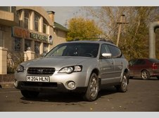 Subaru Outback 2005 ����� ���������   ���� ����������: 27.05.2013