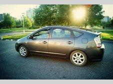 Toyota Prius 2008 ����� ��������� | ���� ����������: 29.05.2013