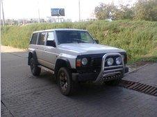 Nissan Patrol 1996 ����� ��������� | ���� ����������: 04.07.2013