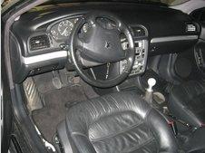 Peugeot 406 2004 ����� ��������� | ���� ����������: 13.07.2013