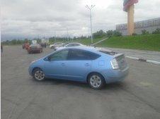 Toyota Prius 2008 ����� ��������� | ���� ����������: 19.08.2013