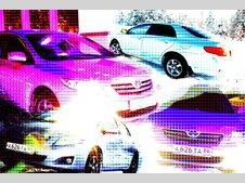 Toyota Corolla 2008 ����� ��������� | ���� ����������: 23.08.2013