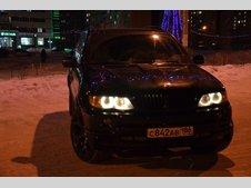 BMW X5 2004 ����� ��������� | ���� ����������: 05.09.2013