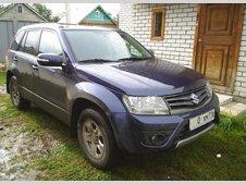 Suzuki Grand Vitara 2012 ����� ��������� | ���� ����������: 21.09.2013