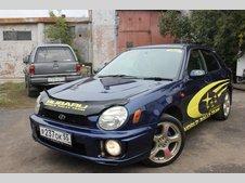 Subaru Impreza 2001 ����� ��������� | ���� ����������: 22.09.2013