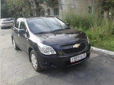 Chevrolet Cobalt 2013 ����� ���������