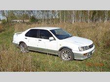 Nissan Bluebird 1996 ����� ��������� | ���� ����������: 01.10.2013