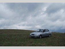 Hyundai Accent 2008 ����� ��������� | ���� ����������: 01.10.2013
