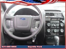 Ford Escape 2010 ����� ��������� | ���� ����������: 03.10.2013