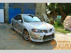 Nissan Almera 2004 ����� ��������� | ���� ����������: 04.10.2013