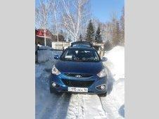 Hyundai ix35 2012 ����� ��������� | ���� ����������: 04.10.2013