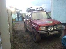 Suzuki Escudo 1993 ����� ���������   ���� ����������: 04.10.2013