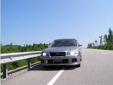 Nissan Avenir 2002 ����� ��������� | ���� ����������: 09.10.2013