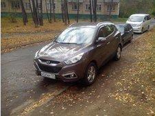 Hyundai ix35 2012 ����� ��������� | ���� ����������: 09.10.2013