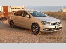 Volkswagen Passat 2013 ����� ��������� | ���� ����������: 09.10.2013