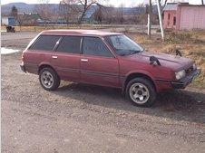 Subaru Leone 1985 ����� ���������   ���� ����������: 11.10.2013