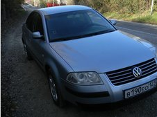 Volkswagen Passat 2002 ����� ��������� | ���� ����������: 11.10.2013