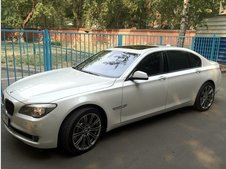 BMW 7-Series 2012 ����� ��������� | ���� ����������: 14.10.2013