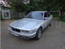 BMW 7-Series 2000 ����� ��������� | ���� ����������: 17.10.2013