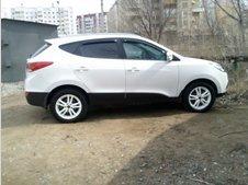 Hyundai ix35 2012 ����� ��������� | ���� ����������: 18.10.2013