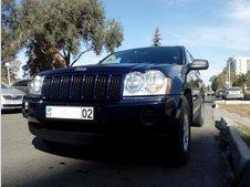 Jeep Grand Cherokee 2005 ����� ��������� | ���� ����������: 18.10.2013