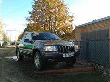 Jeep Grand Cherokee 1999 ����� ��������� | ���� ����������: 19.10.2013