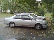 Nissan Bluebird 1999 ����� ��������� | ���� ����������: 19.10.2013