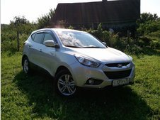 Hyundai ix35 2013 ����� ��������� | ���� ����������: 19.10.2013