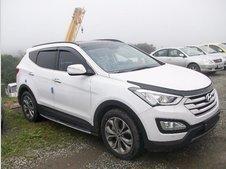Hyundai Santa Fe 2013 ����� ���������