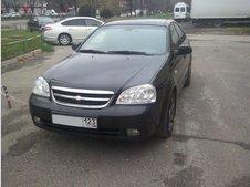 Chevrolet Lacetti 2005 ����� ��������� | ���� ����������: 24.10.2013