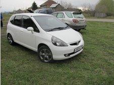 Honda Fit 2001 ����� ��������� | ���� ����������: 25.10.2013