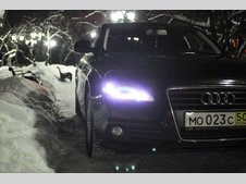 Audi A4 2008 ����� ��������� | ���� ����������: 25.10.2013