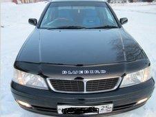 Nissan Bluebird 1996 ����� ��������� | ���� ����������: 25.10.2013