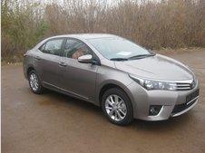 Toyota Corolla 2013 ����� ��������� | ���� ����������: 28.10.2013